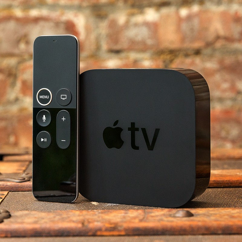 Apple TV 4K - 64GB By Apple