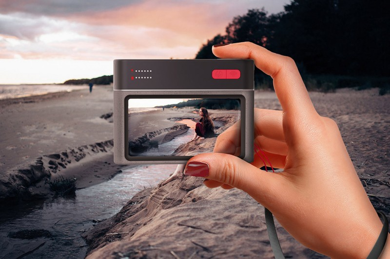 The LUCID Camera