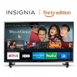 Insignia NS-39DF510NA19 39-inch 1080p Full HD Smart LED TV