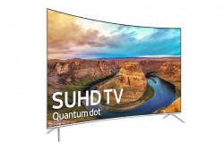 Samsung UN49KS8500 Curved 49-Inch 4K Ultra HD Smart LED TV
