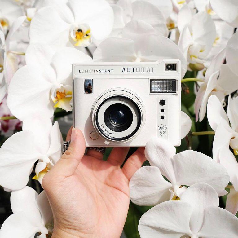 Lomo Instant Automat & Lenses Bora Bora Camera